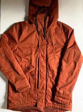 Jacket oakley waterproof