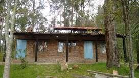 Finca Villa de Leyva - Vereda La Capilla