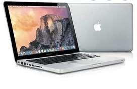 Macbook pro corei5