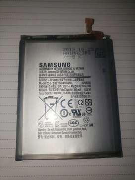 Bateria samsung a30s