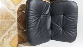 Silla reclinable