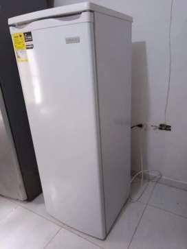 Congelador Vertical 168 Litros Blanco / WF - 200 VISIVO