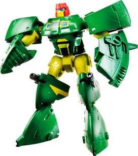Transformers Autobot COSMOS