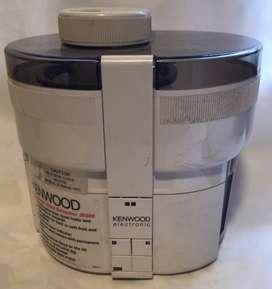 Extractor de jugos Kenwood JE-600