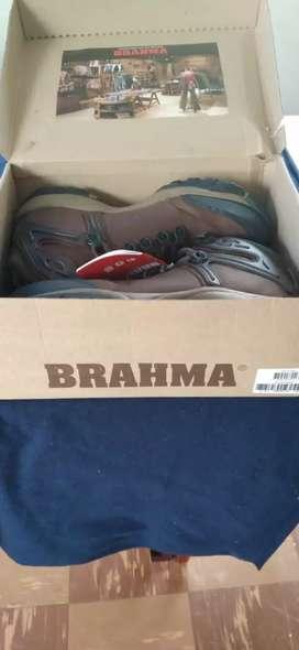 Calzado Brahma
