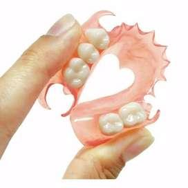 Prótesis Dentales en Fusagasuga