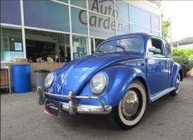 Volkswagen escarabajo alemán modelo 1956