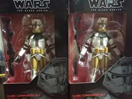 Star Wars Bly The Black Series