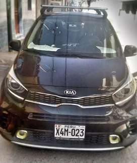 Se vende Kia Cross
