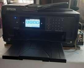Impresora Transfer doble carta EPSON