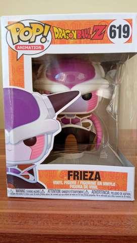 FUNKO POP FREEZER (con caja NUEVO)