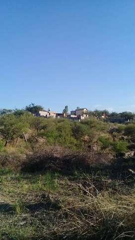 Terrenos c/ posesion en Parque Siquiman!