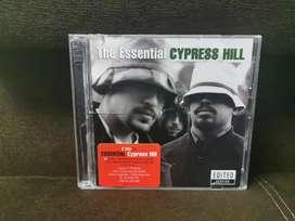 2cds of The essential cipress hill origen E.U.