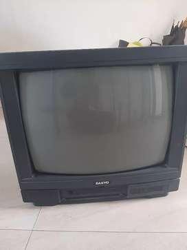 """Vendo televisor de 21"""" marca Sanyo"""