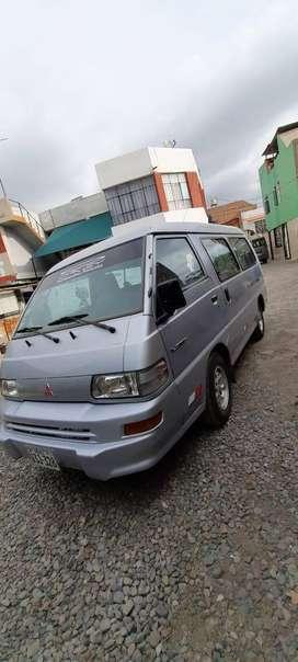COMBI Mitsubishi