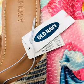 Sandalias de Playa - Old Navy