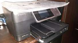 Impresora multifuncional hp b210