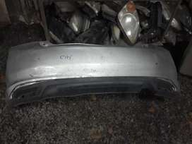 defensa trasera de honda city