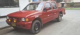 Camioneta 4×2