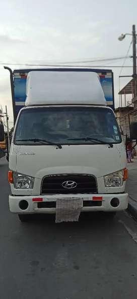 Camión Hyundai en venta