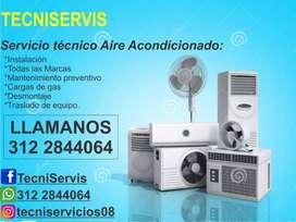 Mantenimiento De Aire Acondicionados en Cúcuta