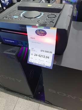 Sony Shake 7