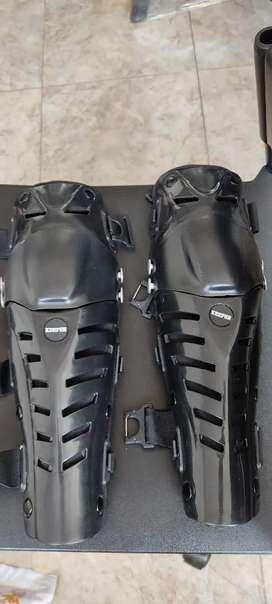 Protección para moto