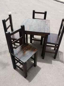 Muebles para negocio estiba