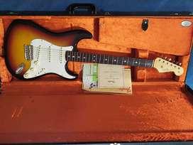 Fender American Vintage Avri 65