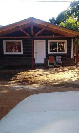 Casas y cabañas prefabricad el gaucho Empresa familiar