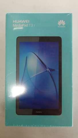 "Tablet Huawei T3 7"""