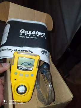 Vendo d. T. Gas Alert Extreme
