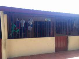 Se vende casa en el barrio villa ortiz