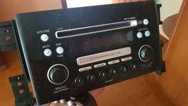Radio SUZUKI SZ
