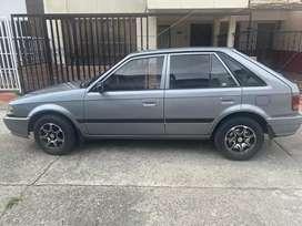 Mazda 323HS