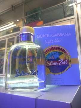 Perfume Italian Zest