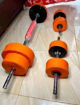 Kit de entrenamiento
