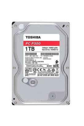 Disco duro Toshiba 1 tera nuevo