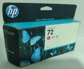CARTUCHO HP 72 C9372A Magenta