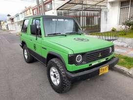 Vendo Mitsubishi 1995 4x4