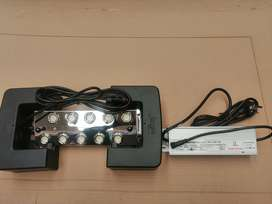 humificador ultrasonido 10 boquillas