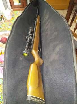 Rifle fox gr1600