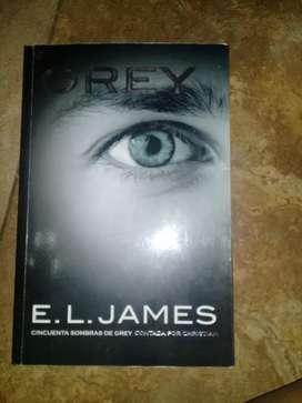 Grey . de James