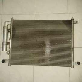 Condensador de aire usado, chevrolet aveo!