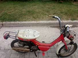 Vendendo Suzuki Fa