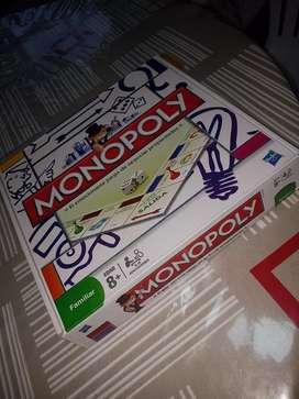 Vendo monopoly