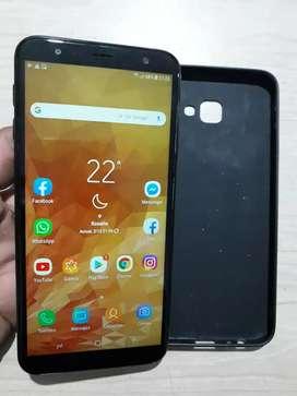 Samsung j4 plus nuevo