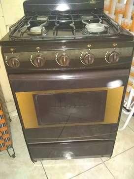 Cocina, horno