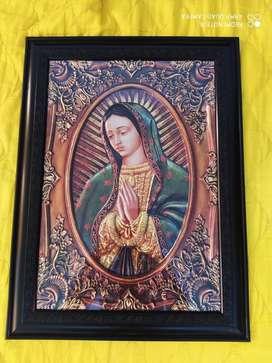 Se vende cuadro de la virgen se guadalupe