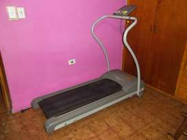 caminador electrico athletic advanced 100kg